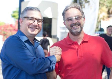 Rev. Sandro Amadeu Cerveira eleito Reitor da UNIFAL